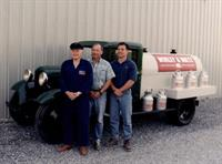 Family-owned and operated since 1946