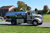 Proud to provide the cleanest heating oil on the market, Ultra-Bioheat