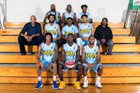 2017-18 Reading Wizards Professional Basketball Team