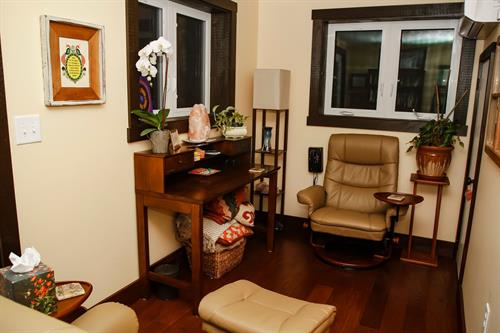 hOMe Psychotherapy Office