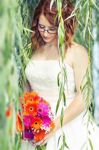 Lancaster Wedding