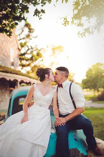 Tulpehocken Manor Wedding