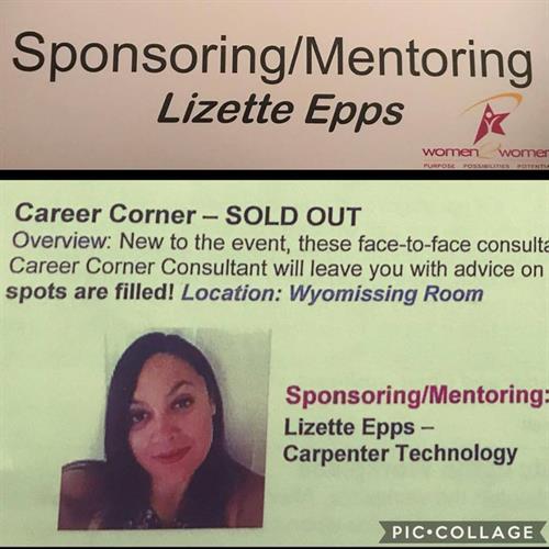 Sponsorship/Mentorship Seminar