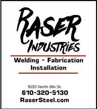 Raser Industries, LLC
