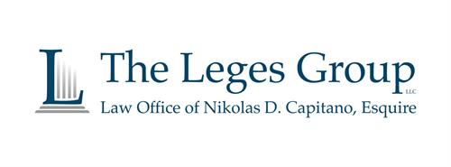 Law Office of Nikolas D. Capitano, Esquire., The Leges Group LLC www.thelegesgroup.com