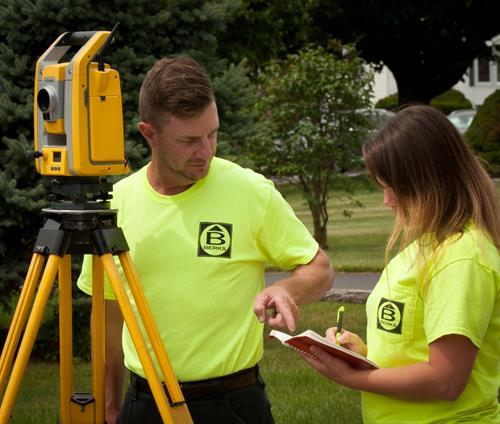 Land Surveying, Construction Stakeout, ALTA Surveys, FEMA Surveys