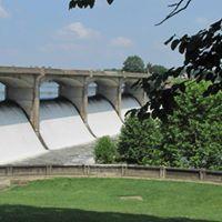Ontelaunee Dam