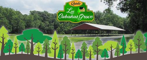 Quinta Las Cabanas Grove-QLCG Logo