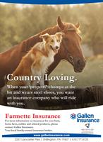 Hobby Farm Insurance