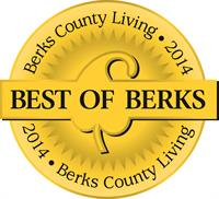 Voted Best Cosmetic Enhancement Facility in Berks County for 11 Straight Years!