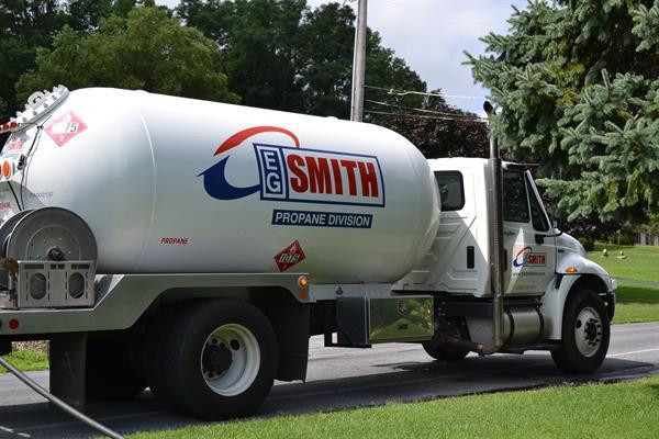 E.G. Smith, Inc.
