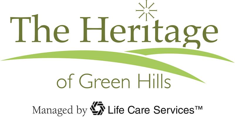 The Heritage of Green Hills