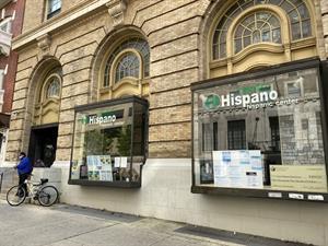 Centro Hispano Daniel Torres