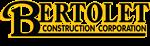 Bertolet Construction Corporation