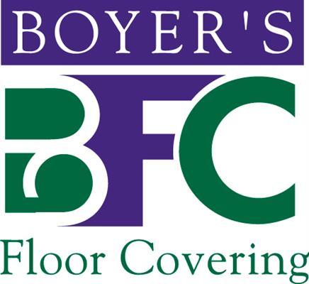 Boyer's Floor Covering, Inc.