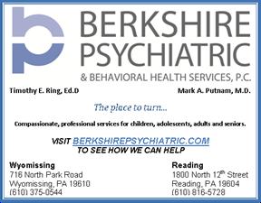 Berkshire Psychiatric & Behavioral Health Services, PC