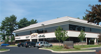 Our offices at 1210 Broadcasting Road, Wyomissing, PA