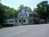 Historic Inn and Visitors Center