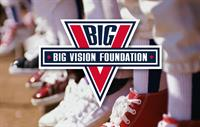 Sample: Big Vision Foundation, Leesport, PA