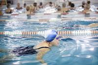 Lap swimming, swim lessons for all ages, group fitness in the pool -- Body Zone has it all.