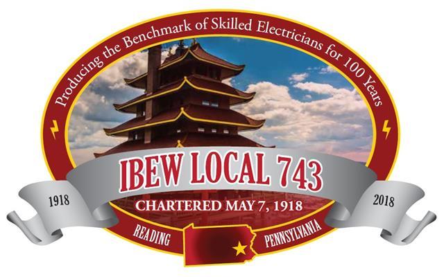 IBEW Local Union 743