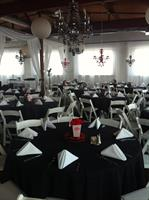 ViVA Catering at the Reading Art Works - We can cater to the Venue of YOUR choice!