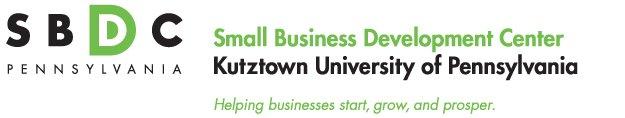 Kutztown University Small Business Development Center