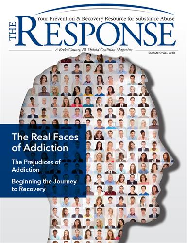 The Response, A Magazine for the Berks County Opioid Coaliation