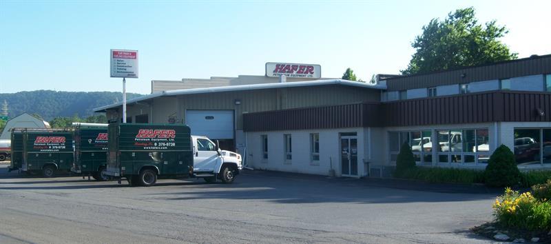 Hafer Petroleum Equipment, Ltd.