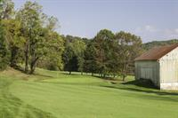 Historic Galen Hall Golf Course is open to the public. Memberships are also available.
