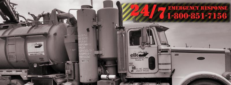 Elk Environmental Services
