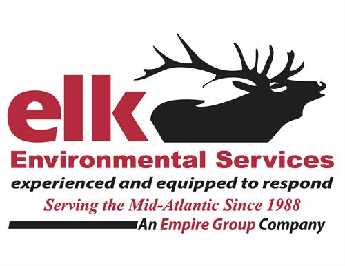 Elk Environmental Services Logo