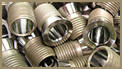 CNC Precision Mchined Products