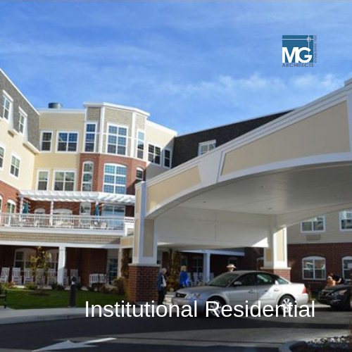 Institutional Residential