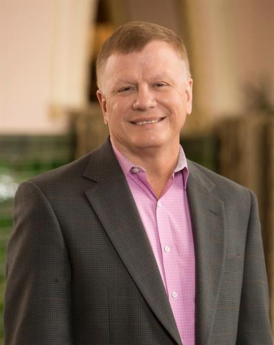 Bill Morgan, CPA/PFS, Wealth Advisor, Advisory Team Leader
