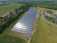 Town Solar Array