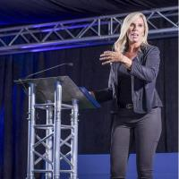 GRCA's Annual Dinner honors top businesses, features Sarah Thomas
