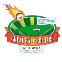 Great Balls of Fire Golf Tournament