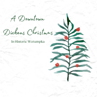 A Downtown Dickens Christmas