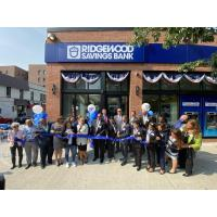 Ridgewood Savings Bank Opens New State-of-the-Art Norwood Branch in the Bronx