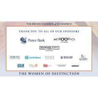 Women of Distinction 2021: Valiant Women of the Vote