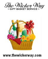 The Wicker Way Gift Basket Service
