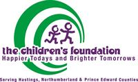 The Childrens Foundation, serving Hastings, Northumberland and Prince Edward Counties