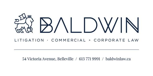 Baldwin Law Professional Corporation