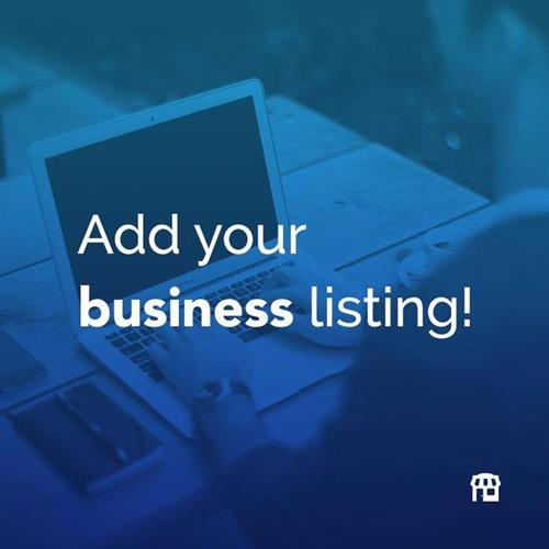 Add your Free business profile today!