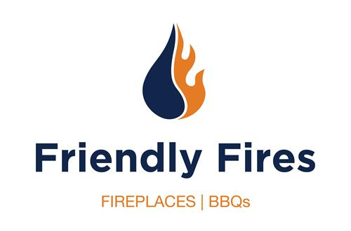 Friendly Fires - Fireplaces | BBQs