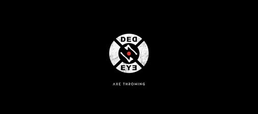 DedEye Axe Throwing