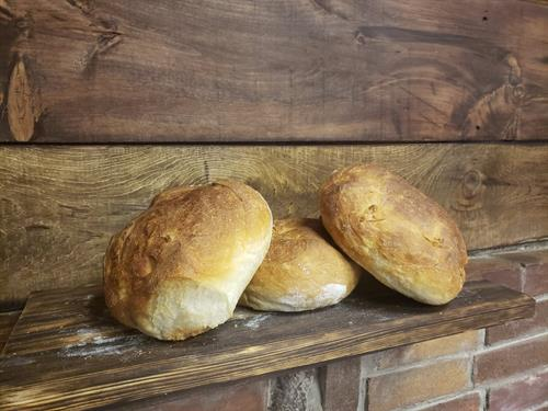 Rustic Loaves