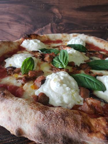 La Bella Vita pizza SPECIAL