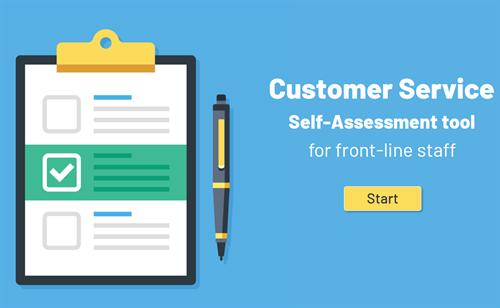 e-learning self-assessment
